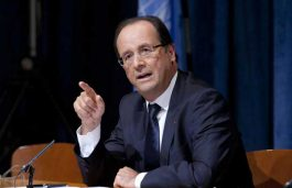 Frisky plans of France to outfit the Renewable Goal