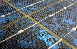 'Graphene' can solve the Rainy Day Riddle of Solar Power