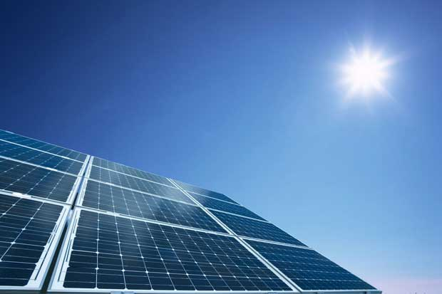 Haryana Government to make installation of solar power plants