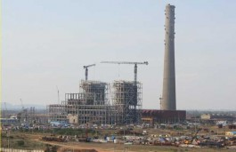 Hindustan Power's First Phase of 2,520 MW Anuppur thermal power project now Operational