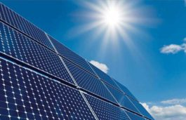 ISA Cell and UNDP declares cooperation for promoting solar energy globally