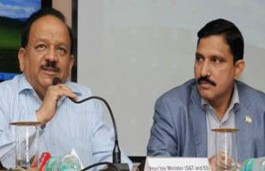 Micro Solar Dome Surya Jyoti to save millions of units of power: Harsh Vardhan