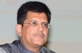 India poised for huge growth in solar energy and it won't stop at the 100GW target: Piyush Goyal