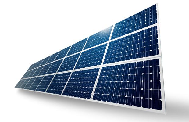 Neurosurgeon solar panel