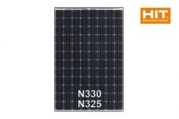 Panasonic launches two high-performance photovoltaic HIT modules