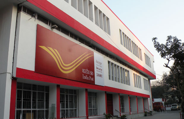 Post offices in Raipur