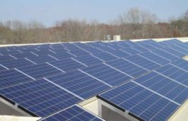 Rays Power Infra forays into north India with Opex Model-Rays Solar Kart