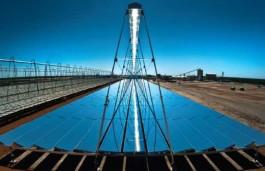 Reliance's 100-MW solar power plant in Pokhran commence power generation