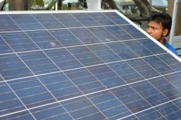 Over Rs. 71,200 crore sanctioned for Renewable Energy Sector by Banks & NBFCs since February, 2015