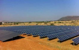 SkyPower appoints Sterling and Wilson to Build 350 MW of Solar projects in India