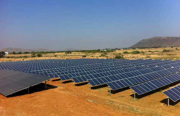 SkyPower and Indian solar