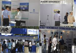 Solar Urja Expo 2016 starts, major players showcases solar products
