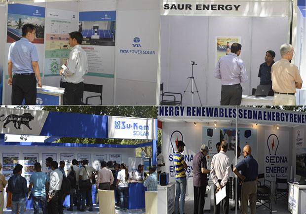 Solar Urja Expo 2016