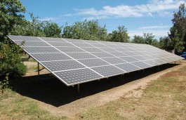 TNERC announces new solar power tariff