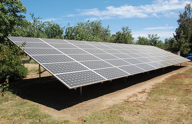 TNERC SolarPower