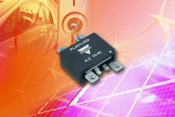 Vishay's New Medium-Power Planar Transformer Surpasses Efficiency over Traditional Winding Technology