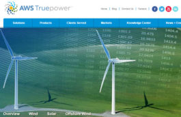 AWS Truepower acquires the energy-related forecasting assets of MESO