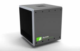 Aurora announces sale of multiple Decima 3T Veritas Systems to major solar PV manufacturer