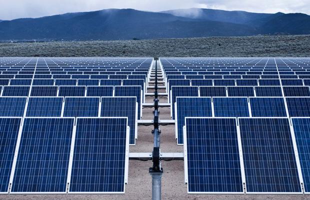 Canadian Solar Power