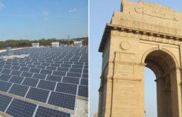 Delhi Solar Policy