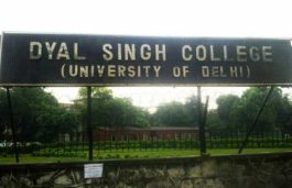 Delhi College to lighten its surrounding with solar power