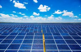 EGPNA starts construction of the Aurora utility-scale distributed PV solar project in Minnesota