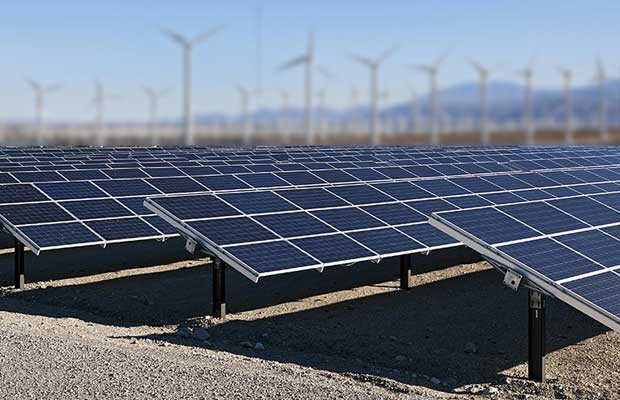 Eni aims to build 420 MW renewable energy generation projects