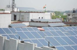 Fourth Partner commissions 90kWp rooftop solar at the Scope Complex