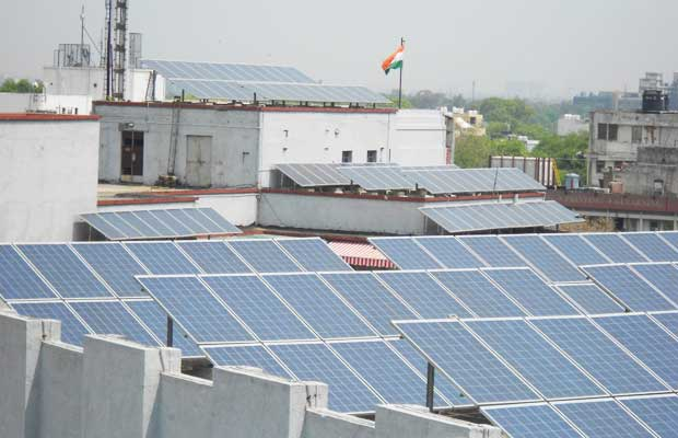 Fourth Partner commissions 90kWp rooftop solar