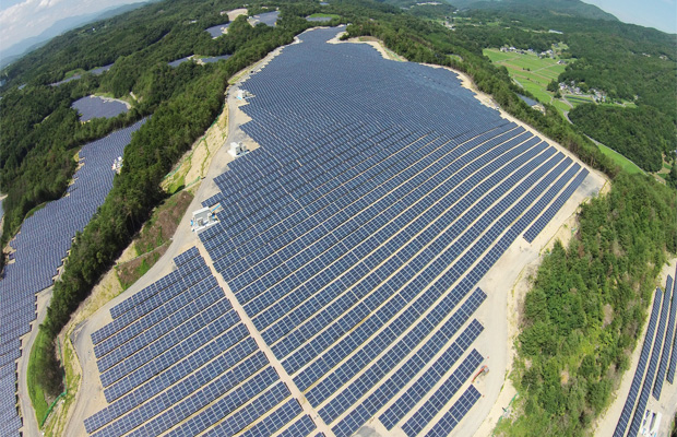 GE Energy Service