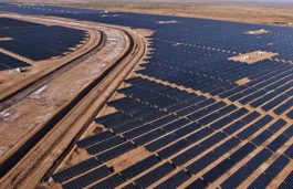World's Largest 2K MW Solar Park Sets Up in Karnataka by Investing Rs 16,500 cr