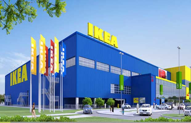 IKEA Store to Be Equipped with Solar Rooftop and EV Charging Stations