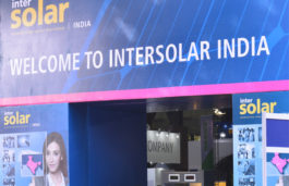 Intersolar and ees India receives Trade Fair Certification from U.S. Department of Commercial Service