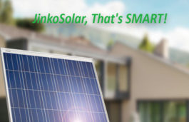 JinkoSolar enters into a Master Purchase Agreement with CivicSolar