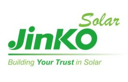 JinkoSolar Ranked Top Brand for Debt-Financed Projects by BNEF
