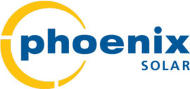 Phoenix Solar Logo