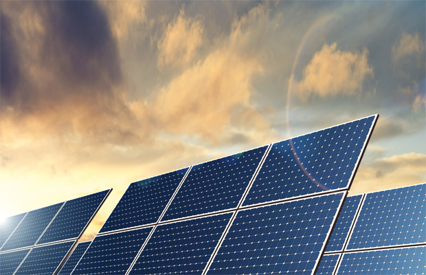 Power generation Solar
