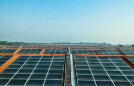 Punjab Govt. announces installation of world's largest solar power roof top panel
