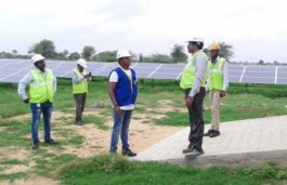 Rays Power commissions 11.5 MW project in Telangana