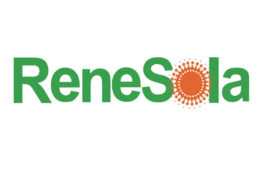 "ReneSola announces ratio change for the Company's American Depositary Receipt (""ADR"") program"