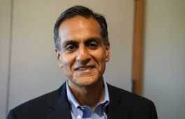 India has emerged as the biggest renewable energy lab in the world: Richard Verma