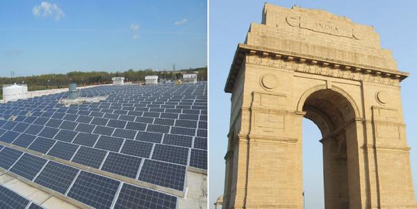Solar Policy Delhi