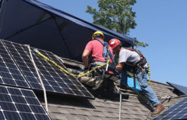 How micro-converters and power optimizers help solar panels make hay when the sun doesn't shine