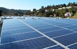 Nepal Receives Solar Power Generation System From China
