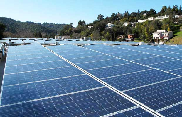 SunPower to deliver 11.4 MW of solar power systems