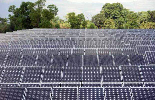 Tata Power Renewable