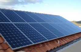 Vivint Solar closes a tax equity investment fund with new investor
