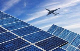 Airports in India to install solar power plants