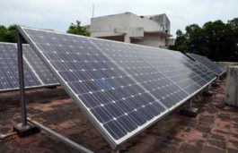 417 Remote Villages of Orissa Solar-Powered: Centre