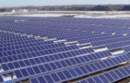 8minutenergy to build 4GW solar photovoltaic project in India